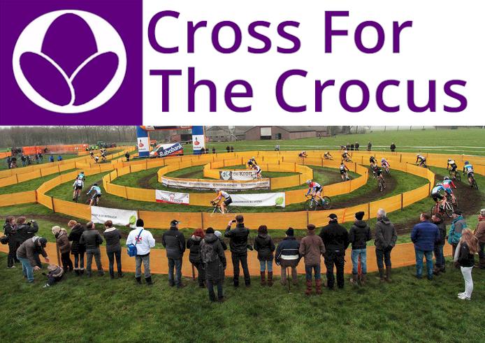 De Cross heeft een CARROUSEL in de route van 2018